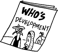 who's Development